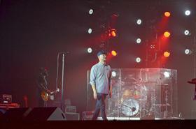 Фото 18 - Бумбокс. Концерт в поддержку альбома 'Голый король'