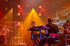 Фото 19 - Бумбокс. Концерт в поддержку альбома 'Голый король'