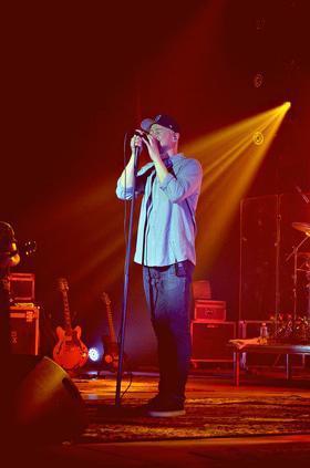 Фото 21 - Бумбокс. Концерт в поддержку альбома 'Голый король'