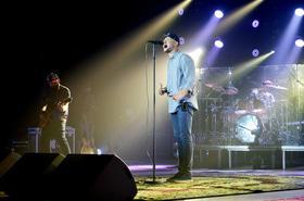 Фото 22 - Бумбокс. Концерт в поддержку альбома 'Голый король'