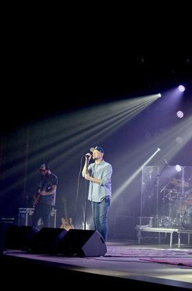Фото 24 - Бумбокс. Концерт в поддержку альбома 'Голый король'