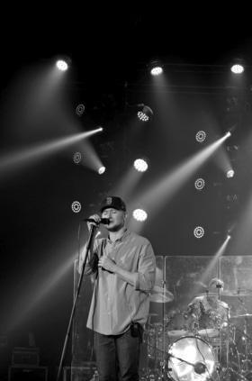 Фото 26 - Бумбокс. Концерт в поддержку альбома 'Голый король'