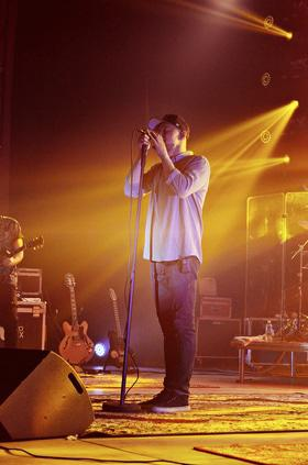Фото 25 - Бумбокс. Концерт в поддержку альбома 'Голый король'