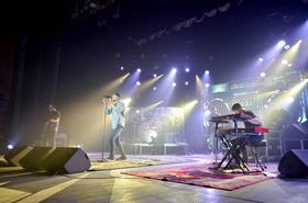 Фото 28 - Бумбокс. Концерт в поддержку альбома 'Голый король'