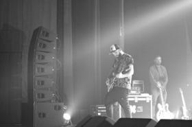 Фото 27 - Бумбокс. Концерт в поддержку альбома 'Голый король'