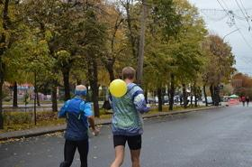 Фото 7 - Полумарафон 'New Run 2017' в Черкассах