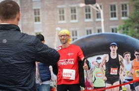 Фото 13 - Полумарафон 'New Run 2017' в Черкассах