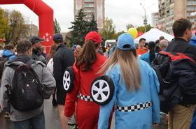Фото 16 - Полумарафон 'New Run 2017' в Черкассах