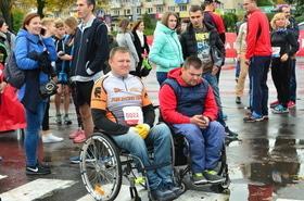 Фото 18 - Полумарафон 'New Run 2017' в Черкассах