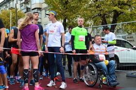 Фото 21 - Полумарафон 'New Run 2017' в Черкассах