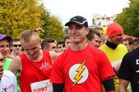 Фото 22 - Полумарафон 'New Run 2017' в Черкассах