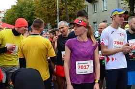 Фото 25 - Полумарафон 'New Run 2017' в Черкассах