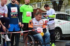 Фото 28 - Полумарафон 'New Run 2017' в Черкассах