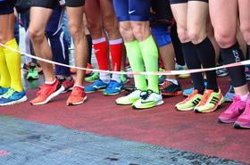 Фото 4 - Полумарафон 'New Run 2017' в Черкассах