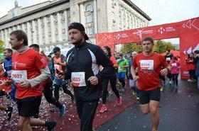 Фото 38 - Полумарафон 'New Run 2017' в Черкассах