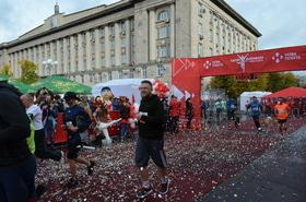 Фото 41 - Полумарафон 'New Run 2017' в Черкассах