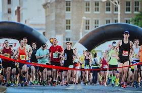 Фото 47 - Полумарафон 'New Run 2017' в Черкассах