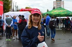 Фото 48 - Полумарафон 'New Run 2017' в Черкассах