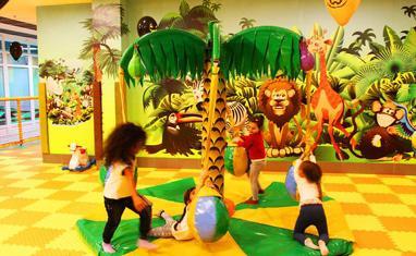 "Мадагаскар, Happy Land - Парк Развлечений ""Мадагаскар"" - фото 2"