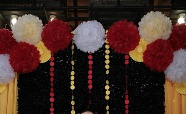 Victoria Garden - Костюмована вечірка Мінні та Міккі Мауса - фото 3