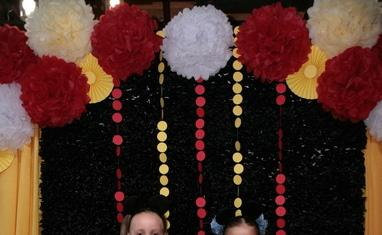 Victoria Garden - Костюмована вечірка Мінні та Міккі Мауса - фото 5