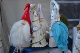 Фото 9 - Открытие главной елки Черкасс 2017