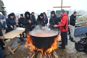 Фото 26 - Крещение 2018 в Черкассах