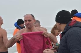 Фото 32 - Крещение 2018 в Черкассах
