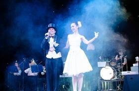 Фото 26 - Концерт ко Дню всех влюбленных