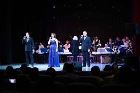 Фото 29 - Концерт ко Дню всех влюбленных