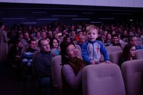 Фото 36 - Концерт ко Дню всех влюбленных
