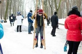 Фото 11 - Празднование Масленицы в парке 'Сосновый бор'