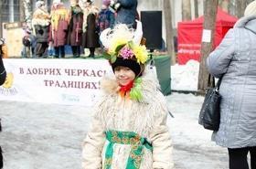 Фото 32 - Празднование Масленицы в парке 'Сосновый бор'