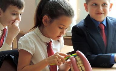 Сучасна Сімейна Стоматологія - Відкритий урок у школі - фото 3