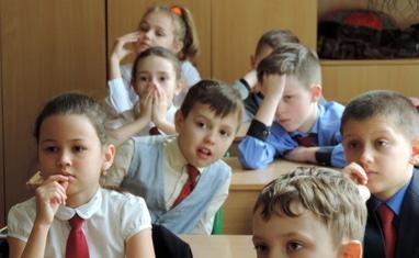 Сучасна Сімейна Стоматологія - Відкритий урок у школі - фото 5