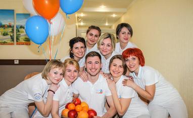 Сучасна Сімейна Стоматологія - Наша стоматологія - фото 2