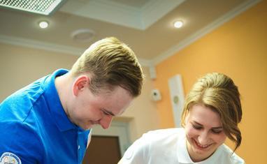 Сучасна Сімейна Стоматологія - Фото з пацієнтами - фото 5