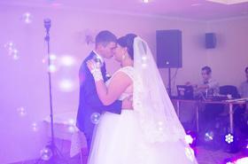 Фото 25 - Свадьба
