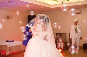 Фото 26 - Свадьба