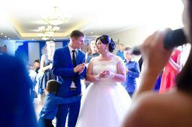 Фото 27 - Свадьба
