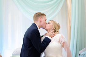 Фото 28 - Свадьба