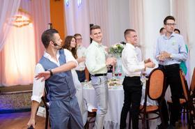 Фото 29 - Свадьба