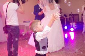 Фото 30 - Свадьба