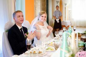 Фото 31 - Свадьба