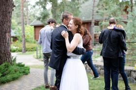 Фото 32 - Свадьба