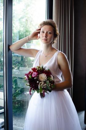 Фото 39 - Свадьба