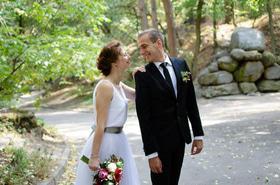 Фото 41 - Свадьба