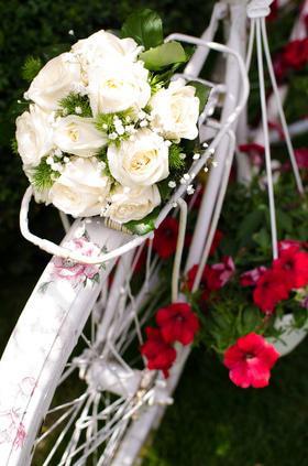 Фото 42 - Свадьба