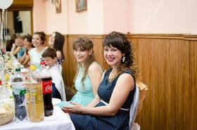 Фото 44 - Свадьба
