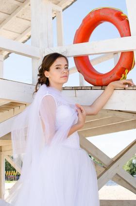 Фото 45 - Свадьба